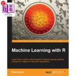 【中商海外直订】Machine Learning with R