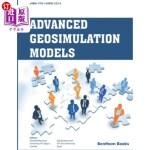 【中商海外直订】Advanced Geo-Simulation Models