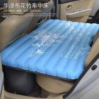 车载充气床垫suv后座自驾游车用折叠睡垫汽车用品后排旅行床垫
