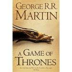 现货 英文原版 A Game of Thrones (Song of Ice & Fire 1)