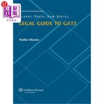 【中商海外直订】Legal Guide to GATS
