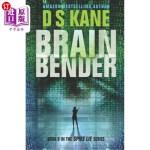 【中商海外直订】Brainbender: Book 9 of the Spies Lie Series