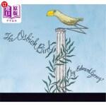 【中商海外直订】The Osbick Bird