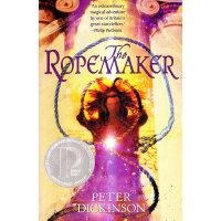 The Ropemaker 森林魔法师(普林兹银奖) ISBN 9780385730631