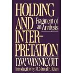 【预订】Holding and Interpretation: Fragment of an Analysis