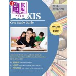 【中商海外直订】Praxis Core Study Guide 2019-2020: Praxis Core Acad