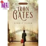 【中商海外直订】Iron Gates