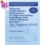 【中商海外直订】Designing Comprehensive Interventions for High-Func