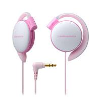 Audio Technica/铁三角 ATH-EQ500 耳挂式耳机运动时尚手机MP3