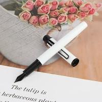 英雄钢笔1606依金钢笔书写学生练字墨水钢笔明尖 硬笔书法练习笔