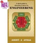 【中商海外直订】A short guide to choosing a career in ENGINEERING
