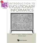 【中商海外直订】Introduction to Evolutionary Informatics