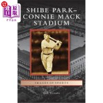 【中商海外直订】Shibe Park-Connie Mack Stadium