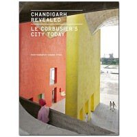 包邮Chandigarh Revealed: Le Corbusier s City Today昌迪加尔的启示:的勒・