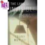 【中商海外直订】The Laws of Invisible Things