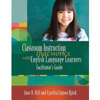 【预订】Classroom Instruction That Works with English Language