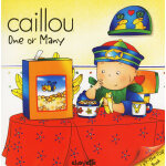 CAILLOU:ONE OR MANY