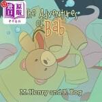 【中商海外直订】The Adventures of Bab