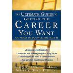 【预订】Ultimate Guide to Getting the Career You Want
