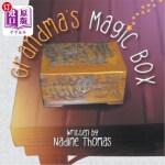 【中商海外直订】Grandma's Magic Box