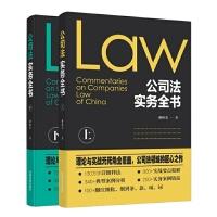 公司法实务全书