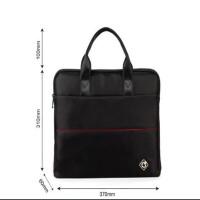 康百大容量手提包 文件袋 文件包 男女士公文包 会议袋 多款可选