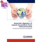 【中商海外直订】Anaerobic Digestion of Organic By-Products from Mea