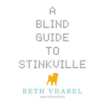 【预订】A Blind Guide to Stinkville 预订商品,需要1-3个月发货,非质量问题不接受退换货。