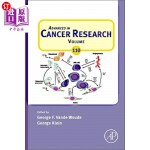 【中商海外直订】Advances in Cancer Research