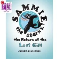 【中商海外直订】Sammie the Shark and the Return of the Lost Gift