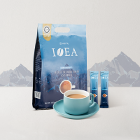 网易严选 马来西亚制造 三合一蓝山风味速溶咖啡