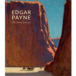 【预订】Edgar Payne The Scenic Journey