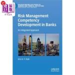 【中商海外直订】Risk Management Competency Development in Banks: An