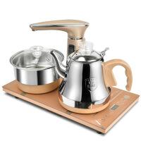 全自动上水壶电热烧水壶家用抽水式电磁电茶炉煮茶器泡茶具茶艺炉