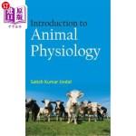 【中商海外直订】Introduction to Animal Physiology