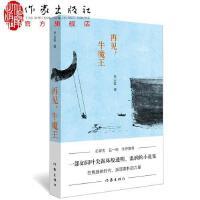 再见,牛魔王 一部如同叶尖露珠般透明、温润的小说集 李云雷短篇集 作家出版社