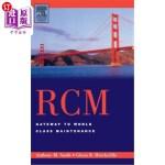 【中商海外直订】Rcm-Gateway to World Class Maintenance