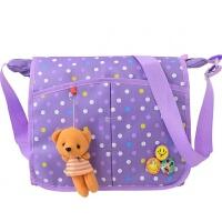 20180826082724167卡通可�叟�孩斜挎包�和�包包�渭缧笨缧�W生��包女童�a�袋作�I包 �\紫色 紫色�c�c