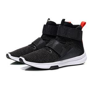 李宁LINING男鞋休闲鞋飒谬一体织支撑高帮韦德运动鞋AGWN045-1