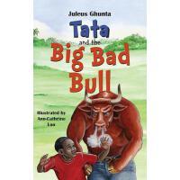 【预订】Tata and the Big Bad Bull