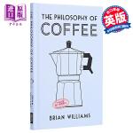 【中商原版】咖啡的哲学 英文原版 The Philosophy of Coffee