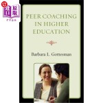 【中商海外直订】Peer Coaching in Higher Education