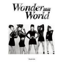 现货正版 Wonder Girls奇迹女生组 奇迹世界 影音升级版CD DVD