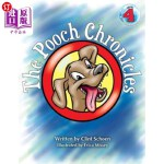 【中商海外直订】The Pooch Chronicles