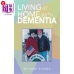 【中商海外直订】Living at Home with Dementia