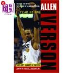【中商海外直订】Allen Iverson: Fear No One