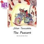 【中商海外直订】Jillian Tosscobble: The Peasant