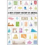 【预订】A New Literary History of America Y9780674035942