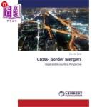 【中商海外直订】Cross- Border Mergers