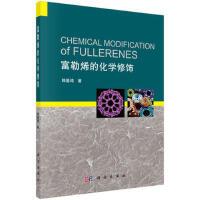 富勒烯的化学修饰(Chemical Modification of fullerenes)(英文版) 韩爱鸿 科学出版